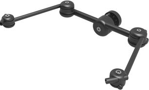 Head switch mount