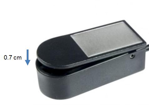 Microlight Switch