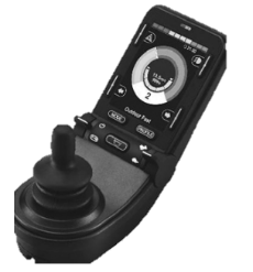 CJSM2 Joystick Controller