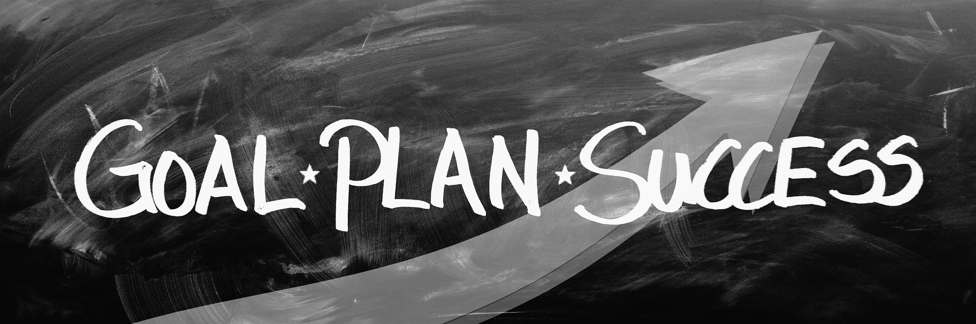 Planning for success image